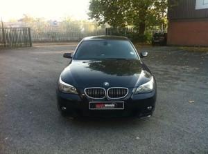 BMW DPF 1