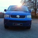 VW Caravelle DPF EGR 2.5
