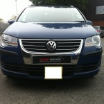 VW Touran Perf
