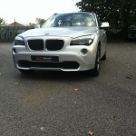 BMW X1 Remap