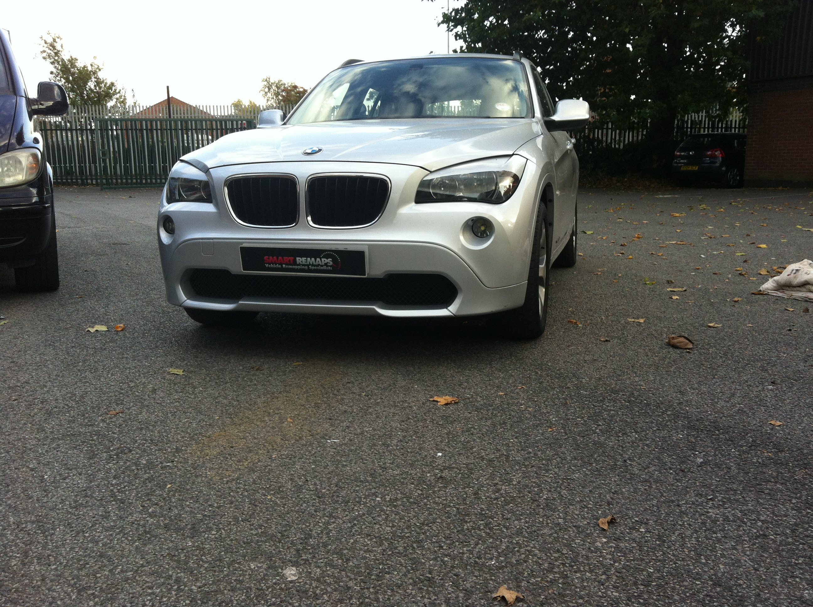 bmw x1 remap bespoke tuning smart remapssmart remaps. Black Bedroom Furniture Sets. Home Design Ideas