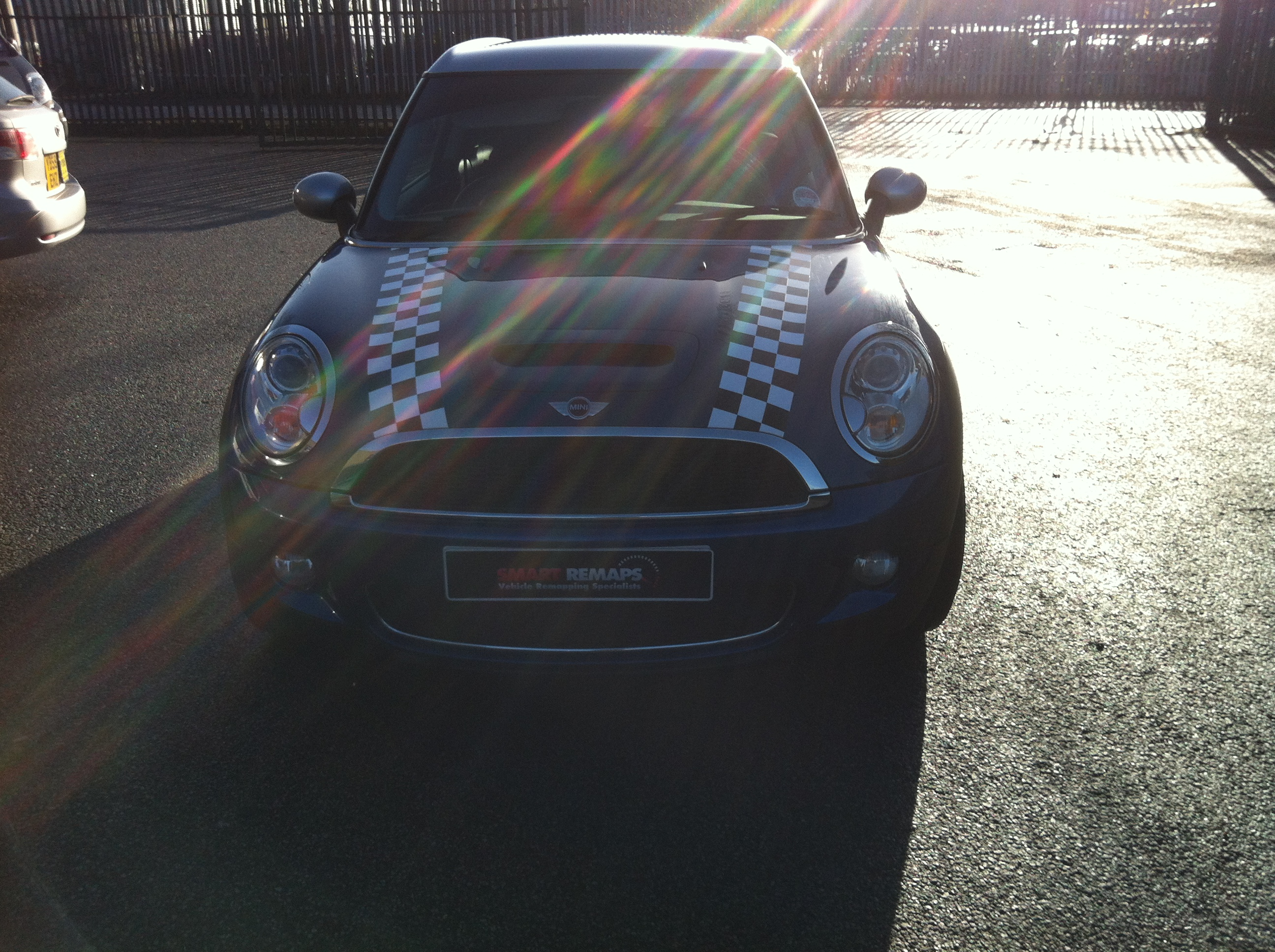 Mini Remapping Manchester Mini Tuning Specialists Performance